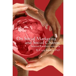 On social marketing book cover