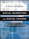 Book cover - social marketingL