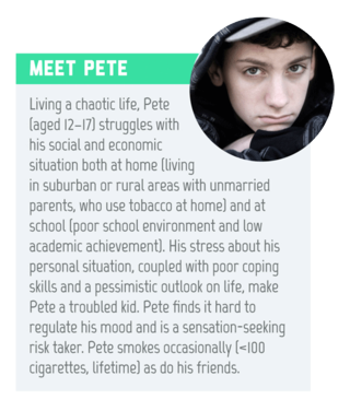 FDA-TRC Pete